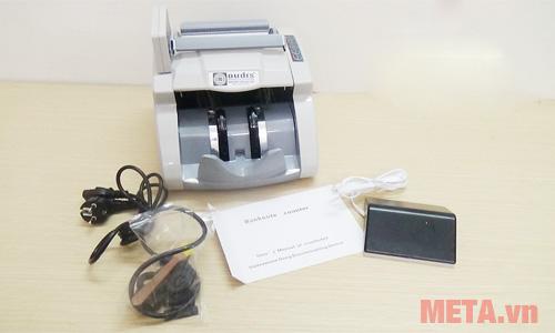 Bộ sản phẩm Máy đếm tiền Oudis OD-8899A