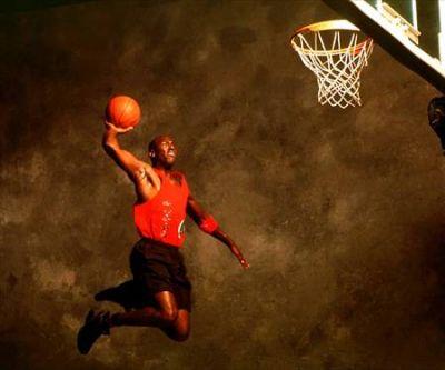 Trụ bóng rổ đổ cát 801825 giúp thoải mái chơi bóng rổ