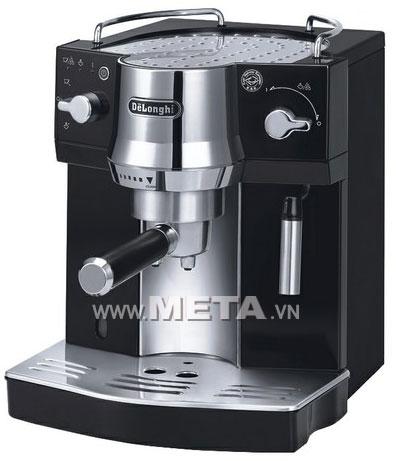 Máy pha cà phê Delonghi PUMP ESPRESSO EC820.B