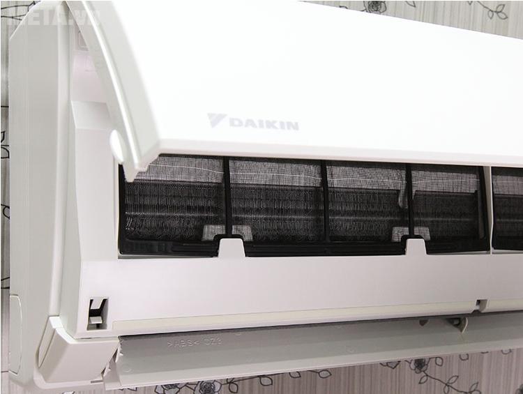 Điều hòa Daikin 1 chiều 12000BTU FTNE35MV1V9/RNE35MV1V với phin lọc Apatit Titan.