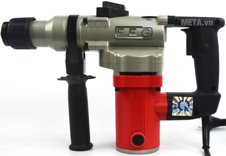 Máy khoan động lực FEG EG-550 (26mm) EG-550 Farmcomp | Chợ Mua Bán