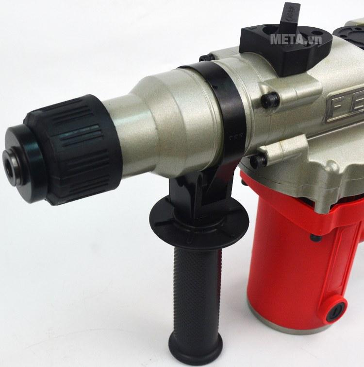 Máy khoan động lực FEG EG-550 (26mm) được làm bằng chất liệu cao cấp.