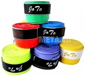 Cuốn cán Joto với nhiều màu đa dạng.