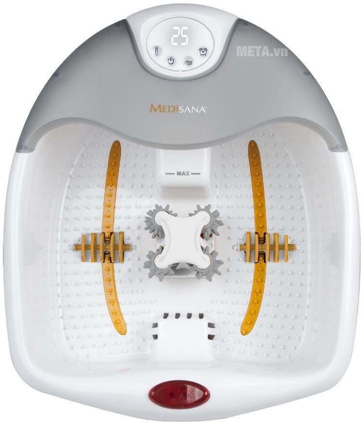 Bồn massage ngâm chân làm nóng nước FS-885