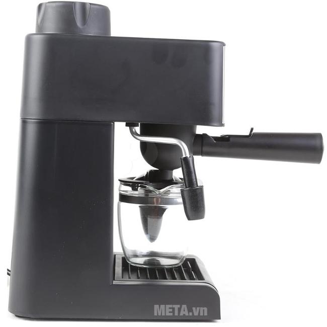 Cấu tạo của máy pha cà phê Espresso Tiross TS-621