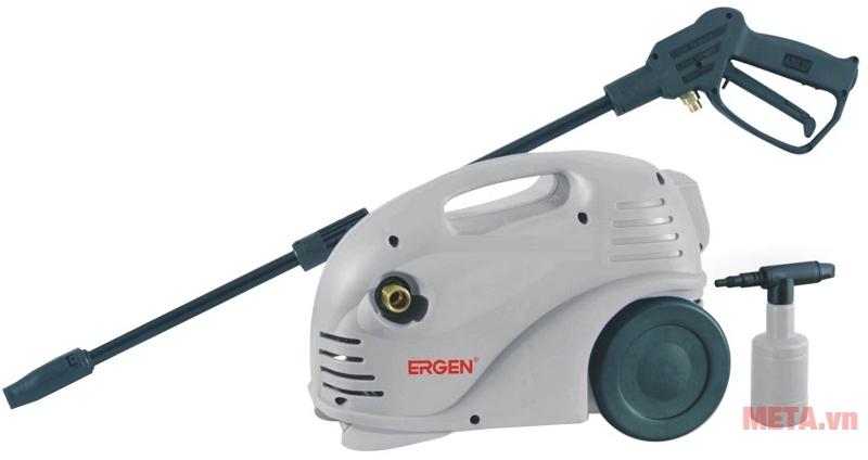 Máy rửa xe Ergen EN-6702 dành cho gia đình.