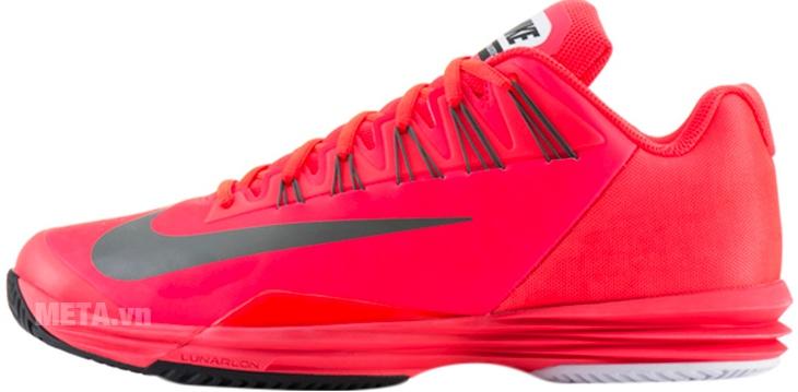 Giày tennis nam Nike Lunar Ballistec 631653-601 với thiết kế trẻ trung