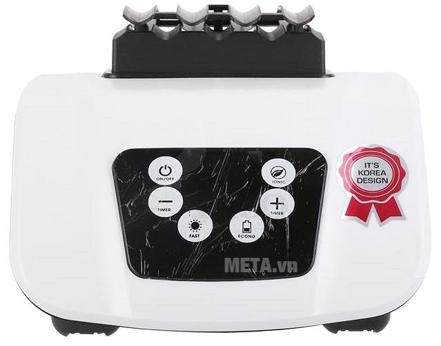Bộ phận phát nhiệt của máy sấy quần áo KoriHome CDK236