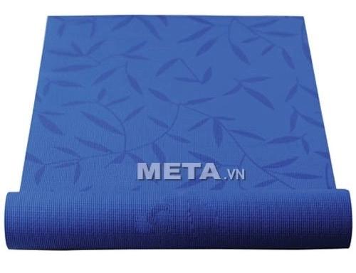 Thảm Yoga hoa WP2 sử dụng được trên mọi bề mặt