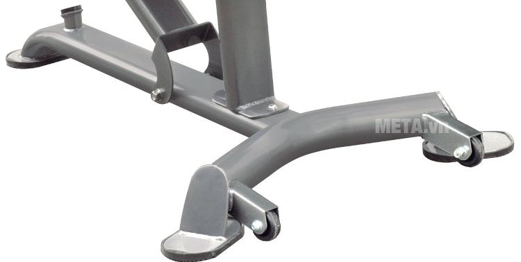 Ghế tập bụng Impulse IT7013 có bánh xe di chuyển