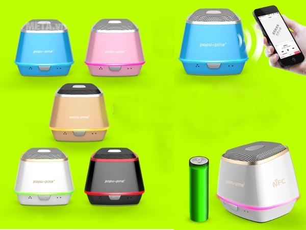Loa Cool Cold I3 đủ màu sắc cho bạn lựa chọn